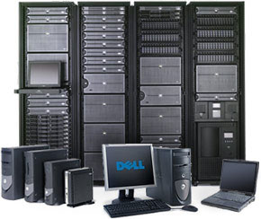 Dell Server Support